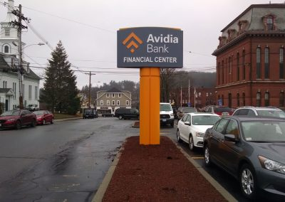 bank-directional-signs