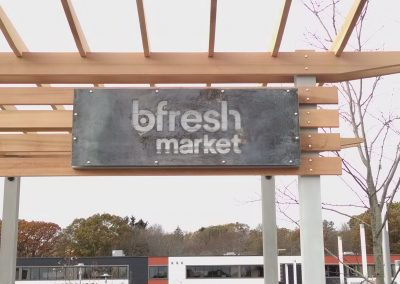 bfresh market sign