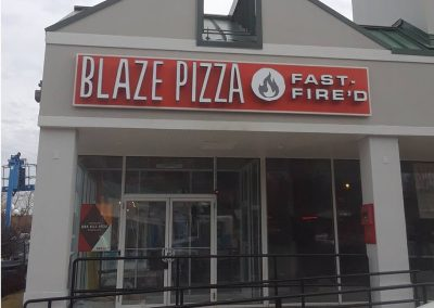 exterior pizza signs