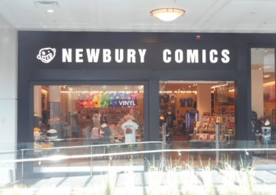 newbury comics signs